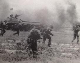 """12 ngày đêm mở tung """"cánh cửa thép"""" Xuân Lộc, tiến vào giải phóng Sài Gòn"""