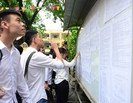 Có nên bỏ kỳ thi THPT quốc gia năm nay?