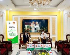 Cashwagon Việt Nam chung tay hỗ trợ đẩy lùi dịch bệnh Covid-19