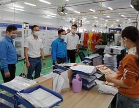 Quảng Ngãi: 600 doanh nghiệp rà soát lao động bị ảnh hưởng Covid-19