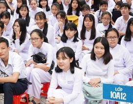 TPHCM, Quảng Ngãi, Huế, Quảng Nam, Tây Ninh cho học sinh nghỉ đến hết 3/5