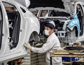 Kinh tế Trung Quốc giảm 6,8%, tăng trưởng âm lần đầu tiên sau gần 30 năm