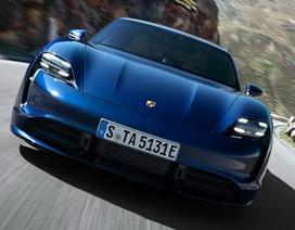 Porsche không coi Tesla là đối thủ