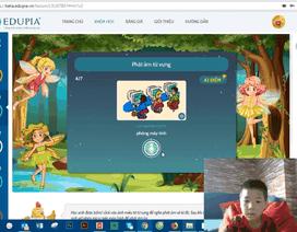 5 lý do tiếng Anh online Edupia thành lựa chọn hàng đầu của phụ huynh mùa dịch