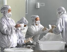 Ấn Độ phát hiện 50.000 bộ đồ bảo hộ xuất xứ Trung Quốc kém chất lượng
