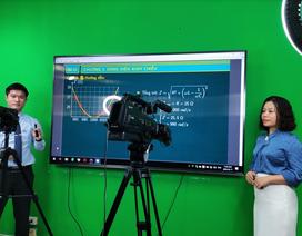 ĐH Công nghệ GTVT hỗ trợ  bài giảng giúp học sinh ôn thi THPT quốc gia