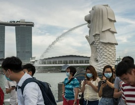Singapore tăng vọt ca Covid-19, Indonesia bị cảnh báo có thể có 100.000 ca