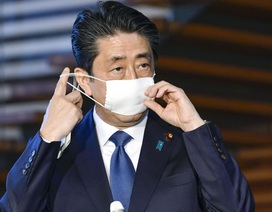 Hơn 9.000 ca mắc Covid-19, Nhật ban bố tình trạng khẩn cấp toàn quốc
