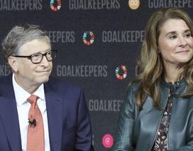 Tỷ phú Bill Gates chi ngay 150 triệu USD sau chỉ trích Tổng thống Trump