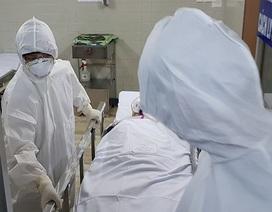 Thứ trưởng Bộ Y tế: Tất cả bệnh nhân Covid-19 nặng đã qua nguy kịch