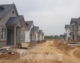 Phú Thọ làm rõ sai phạm tại dự án Vườn Vua hơn 1.400 tỷ đồng