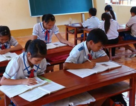 Nghệ An: Học sinh kết thúc năm học trước ngày 15/7