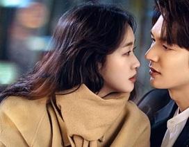 """Phim """"hot"""" của Lee Min Ho lập kỷ lục ngay tập đầu lên sóng"""