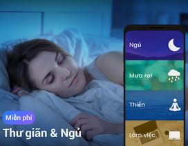 """""""Ứng dụng giúp cải thiện chất lượng giấc ngủ"""" là ứng dụng nổi bật tuần qua"""