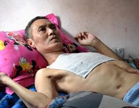 Bệnh tật dồn dập, thầy giáo nghèo nghẹn ngào mong các nhà hảo tâm cứu mạng