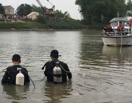 Người đàn ông tử vong khi tháo nước lũ cứu hồ cá