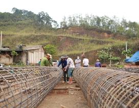 Tuyến kết nối Lào Cai - Sa Pa hơn 2.500 tỷ đồng đẩy nhanh tiến độ
