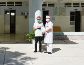 Thêm 2 ca bệnh Covid-19 ở Bạc Liêu khỏi bệnh
