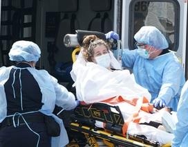 Hơn 1000 bệnh nhân ung thư tại New York phải hoãn phẫu thuật vì Covid-19