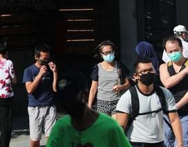 Số ca Covid-19 tăng mạnh, Singapore thành vùng dịch lớn nhất Đông Nam Á