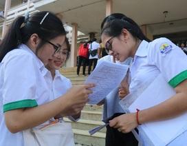 Năm 2020: ĐH Quốc gia HN tuyển sinh bằng thi đánh giá năng lực và xét hồ sơ