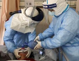 Chile - Trung Quốc tranh cãi việc tặng máy thở