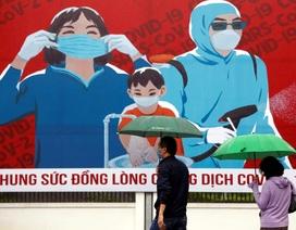 """Chuyên gia quốc tế chỉ ra """"chìa khóa"""" giúp Việt Nam kiểm soát tốt Covid-19"""