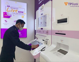 Yên tâm giao dịch trong mùa cúm nCoV với Ngân hàng tự động xuất sắc nhất