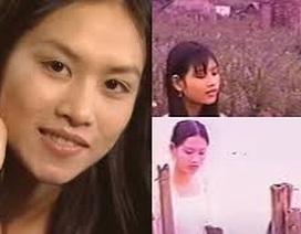 """Thú vị khi xem lại Nguyệt """"thảo mai"""" đóng MV với Thu Phương, Lam Trường"""