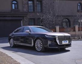 """Mẫu xe """"lẩu thập cẩm"""" của Trung Quốc chính thức có mặt trên thị trường"""