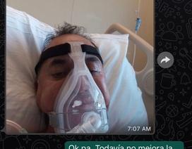"""Bệnh nhân chết vì Covid-19: """"Cơn đau như ai đó đang cắt vào phổi bằng dao"""""""
