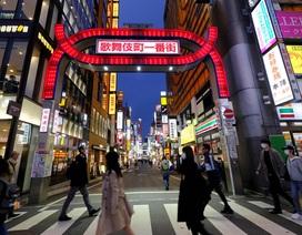 Gái mại dâm ở Nhật túng quẫn mùa Covid-19