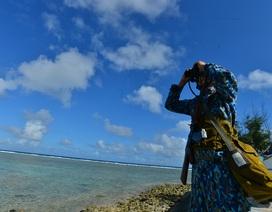 Sức sống mới ở quần đảo Trường Sa sau 45 năm giải phóng
