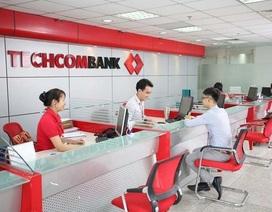 Lực lượng an ninh Techcombank chi nhánh Sóc Sơn ngăn chặn thành công vụ cướp có vũ trang