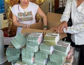 Tiết lộ bất ngờ từ cơ quan thuế về Công ty BĐS của vợ chồng Đường Nhuệ