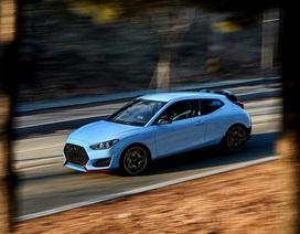 Hyundai trang bị hộp số 8 cấp ly hợp kép cho xe hiệu suất cao