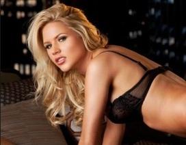 Người mẫu Playboy tự vẫn ở tuổi 33