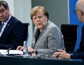Thủ tướng Đức kêu gọi Trung Quốc minh bạch về đại dịch Covid-19