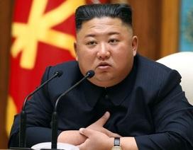Báo Hàn Quốc: Ông Kim Jong-un phải điều trị tim mạch