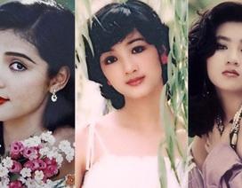 """Ảnh thanh xuân đẹp nao lòng của những """"Nữ hoàng ảnh lịch Việt"""""""