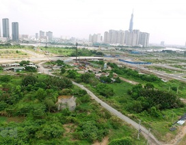 TPHCM điều chỉnh giá đất để lập phương án bồi thường, hỗ trợ và tái định cư