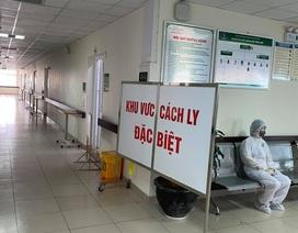 Sáng 23/4: Tròn 7 ngày Việt Nam không ca mắc mới Covid-19