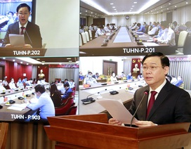 """Hà Nội có thể tiên phong chiến thắng trên """"mặt trận"""" phục hồi kinh tế?"""