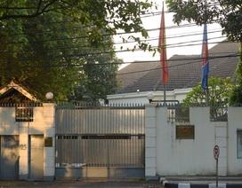 Người Việt tại Indonesia muốn về nước phải nhanh chóng tới Jakarta