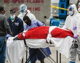 Phát hiện mới về ca tử vong vì Covid-19 đầu tiên tại Mỹ