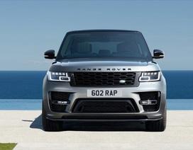 Land Rover Range Rover tái định nghĩa về dòng xe địa hình hạng sang