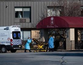 Cuộc khủng hoảng bên trong nhà dưỡng lão Mỹ có 70 người chết vì Covid-19