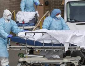 Mỹ: Hơn 60.000 người chết vì Covid-19, kinh tế suy giảm mạnh