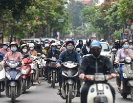 """Vẫn có """"nguy cơ cao"""", Hà Nội được đề xuất cách ly xã hội thêm 1 tuần"""