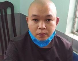 Hà Nội: Gã trai đi xe máy SH chuyên cướp tài sản của phụ nữ